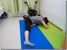 4スタンス理論で スポーツや仕事で 体幹の安定と柔軟な動きに!