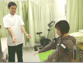 加圧トレーニングで 筋力・体力アップして 冷え性・むくみ・ダイエット などに効果的!